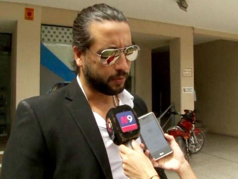 El fiscal Sabadini renuncia a un posible ascenso para continuar  investigando   CHACO DÍA POR DÍA