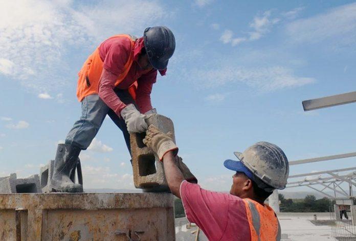Argentina Hace': Chaco priorizará proyectos municipales que generen más mano de obra | CHACO DÍA POR DÍA