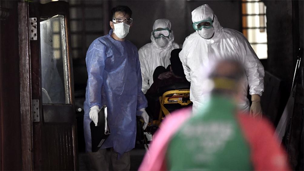 Coronavirus en Argentina: se registraron 4.688 nuevos casos y en ...