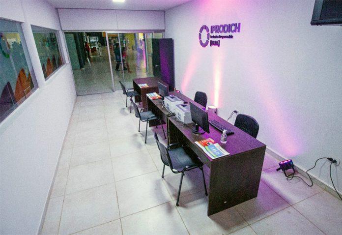 IPRODICH recuerda días, horarios y contactos de la Boletería Única Accesible en la Terminal de Ómnibus